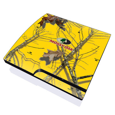 PS3 Slim Skin - Break-Up Lifestyles Cornstalk