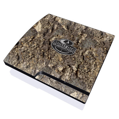 PS3 Slim Skin - Mossy Oak Overwatch