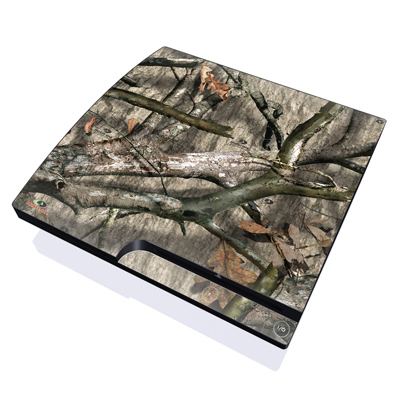 PS3 Slim Skin - Treestand