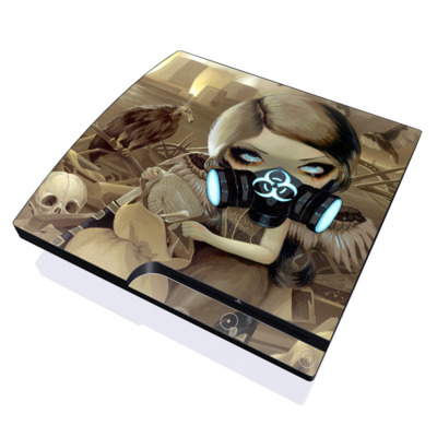 PS3 Slim Skin - Scavengers