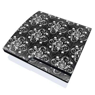 PS3 Slim Skin - Sophisticate