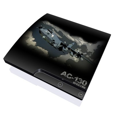 PS3 Slim Skin - AC-130