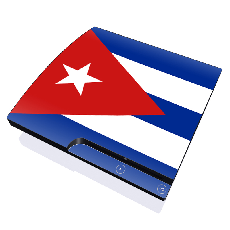 Cuban Flag By Flags