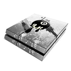 Sony PS4 Skin - 8Ball