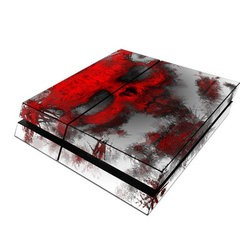 Sony PS4 Skin - War Light