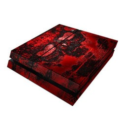 Sony PS4 Skin - War II