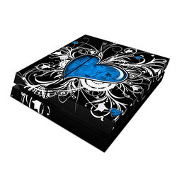 Sony PS4 Skin - Your Heart