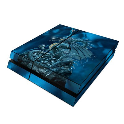 Sony PS4 Skin - Abolisher