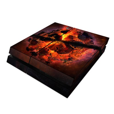 Sony PS4 Skin - Aftermath