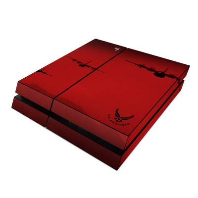 Sony PS4 Skin - Air Traffic