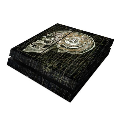 Sony PS4 Skin - Anima Autonima