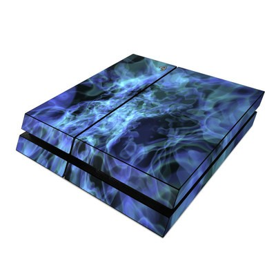 Sony PS4 Skin - Absolute Power