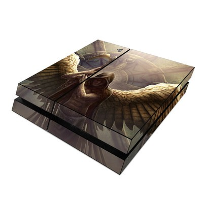 Sony PS4 Skin - Azrael