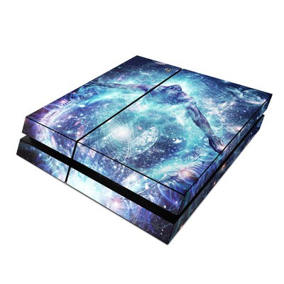 Sony PS4 Skin - Become Something