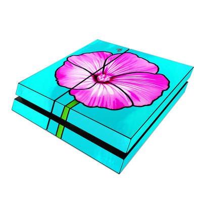 Sony PS4 Skin - Blush