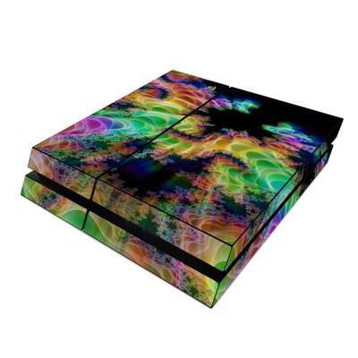 Sony PS4 Skin - Bogue