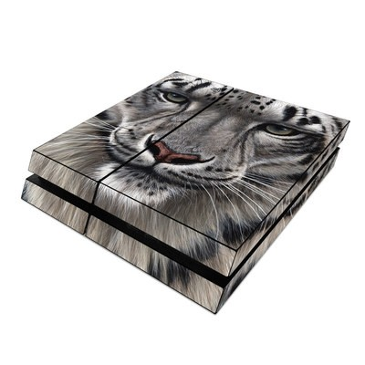 Sony PS4 Skin - Call of the Wild