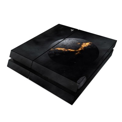 Sony PS4 Skin - Crucible