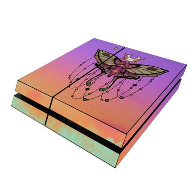Sony PS4 Skin - Dayspring