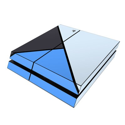 Sony PS4 Skin - Deep