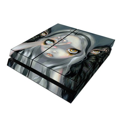 Sony PS4 Skin - Divine Hand