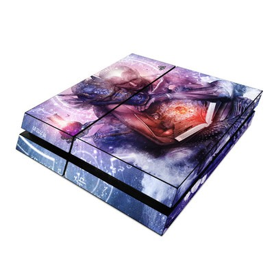 Sony PS4 Skin - Dream Soulmates