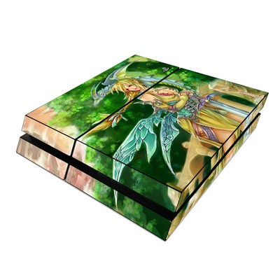 Sony PS4 Skin - Dragonlore