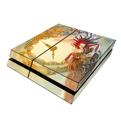 Sony PS4 Skin - Dreamtime