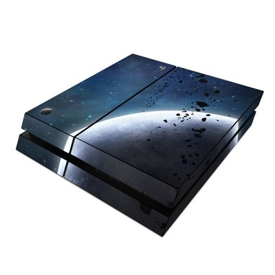 Sony PS4 Skin - Eliriam