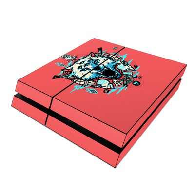 Sony PS4 Skin - Ever Present
