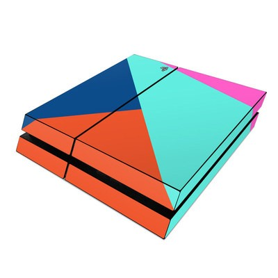 Sony PS4 Skin - Everyday
