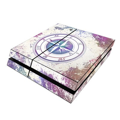 Sony PS4 Skin - Find A Way