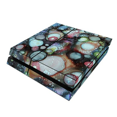Sony PS4 Skin - Galaxy A