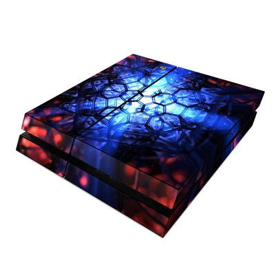 Sony PS4 Skin - Geomancy