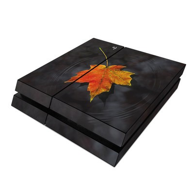 Sony PS4 Skin - Haiku
