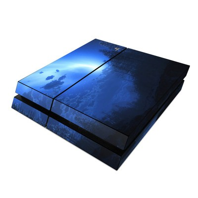 Sony PS4 Skin - Harbinger