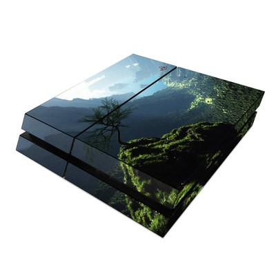 Sony PS4 Skin - Highland Spring