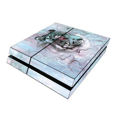 Sony PS4 Skin - Illusive by Nature