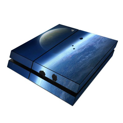 Sony PS4 Skin - Kobol