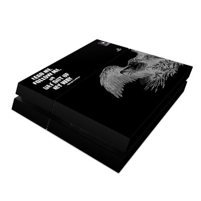 Sony PS4 Skin - Lead Me