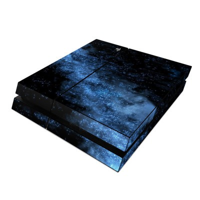 Sony PS4 Skin - Milky Way