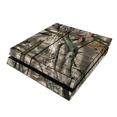 Sony PS4 Skin - Treestand