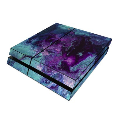 Sony PS4 Game Console Skins | DecalGirl