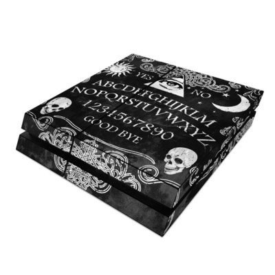 Sony PS4 Skin - Ouija