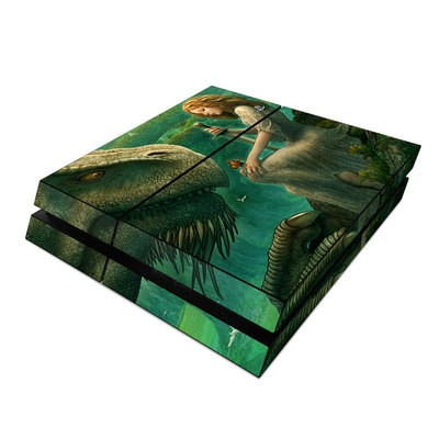 Sony PS4 Skin - Playmates