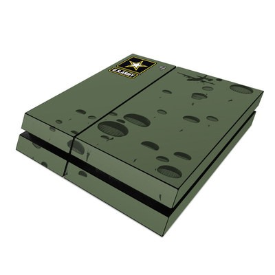 Sony PS4 Skin - Pull The Lanyard