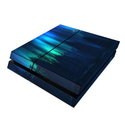 Sony PS4 Skin - Song of the Sky