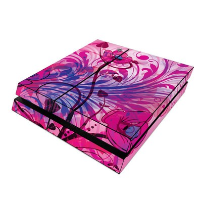 Sony PS4 Skin - Spring Breeze