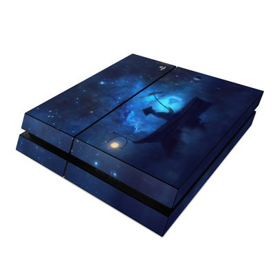 Sony PS4 Skin - Starlord