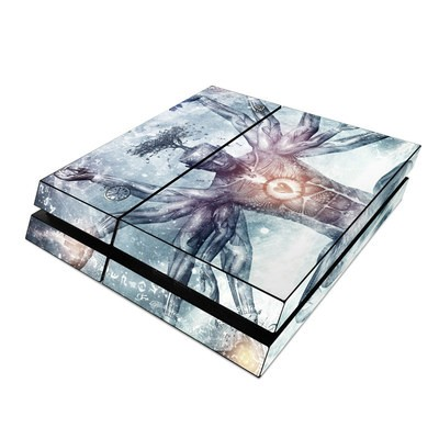 Sony PS4 Skin - The Dreamer